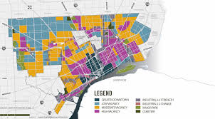 La Crime Map Detroit Crime Map Mapping The Strait Race Payday Lenders