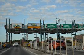 Illinois Toll Plaza Map by Florida Aaroads Florida 589 Toll North Veterans Expressway