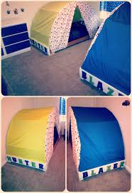 Bunk Bed With Tent Privacy Pop Bed Tent Bunk Beautiful Bedroom Decorating Ideas