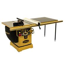 powermatic table saw model 63 powermatic pm2000b 10 tablesaw with accu fence system 3hp or 5hp