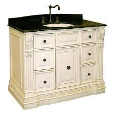 bathroom white bathroom vanity 23 transitional 36 inch white