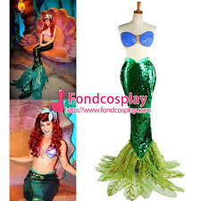 Mermaid Halloween Costume Adults 93 Cosplay Images Cosplay Costumes Princesses