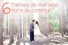 mariage original id es thème mariage original 6 idées hors du commun