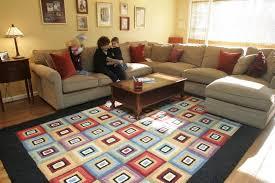 hopscotch rug mats u2014 room area rugs hopscotch rug u0026 bean bag set