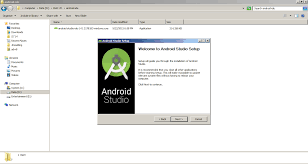 android studio install install android studio offline with sdk advdi