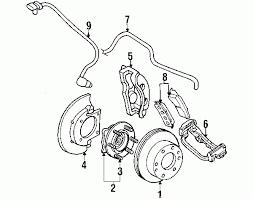 2001 chevy tahoe parts diagram automotive parts diagram images