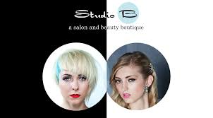 studio b a salon and beauty boutique