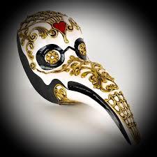 plague doctor masquerade mask plague doctor masquerade mask day of the dead