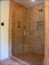 shower doorless tile amazing shower ideas for small bathroom