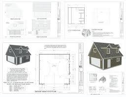 apartments garage loft apartment plans garage loft plan g small