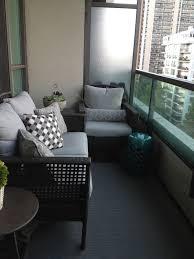 Patio Furniture For Balcony by Pvblik Com Balkon Bank Decor