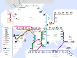 mtr map mtr to hong kong kowloon lantau island and territories