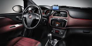 Fiat Punto 2002 Interior Fiat Punto Review And Photos