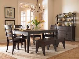 broyhill dining room sets broyhill attic retreat leg table 4990 532