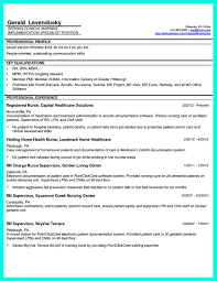 Entry Level Cna Resume 100 Cna Hospital Jobs Volunteer Resume Template Resume