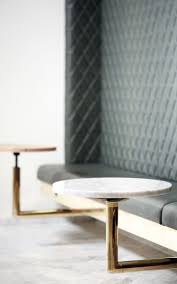 best 25 restaurant banquette ideas only on pinterest restaurant bit union akersgata by montaag oslo 5
