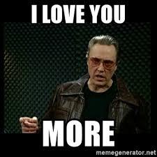 Christopher Walken Cowbell Meme - more cowbell meme generator cowbell best of the funny meme