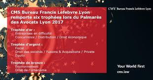 Coralie Trichard Professional Profile Cms Bureau Francis Lefebvre Lyon