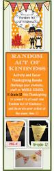 wishing thanksgiving random act of kindness thanksgiving activity u0026 decor bundle qr