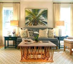 tropical themed living room tropical inspired living rooms lush living with tropical living