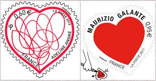 timbre poste mariage un timbre pour votre faire part