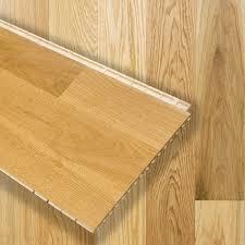 7 kahrs gunstock oak hardwood flooring bargain outlet
