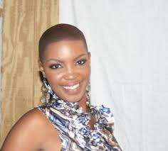 balding black women natural hair syyle 255 best bold bald beautie images on pinterest short cuts