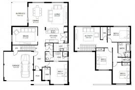 2 storey house plans remarkable 2 storey house floor plan autocad beautiful mansions