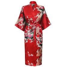 robe de chambre japonaise homme robe de chambre kimono achat vente pas cher