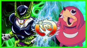 Cell Meme - perfect cell vs ugandan knuckles part 4 the end of the meme youtube