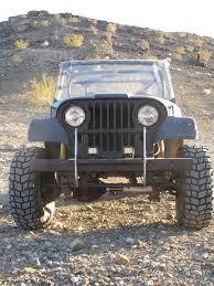 baja jeep vintage jeeps page 4 race dezert