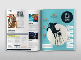 magazine layout inspiration gallery 20 awesome graphic design magazine layout inspiration images