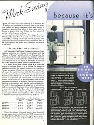 Kitchen Cabinet Catalog Whitehead Steel Kitchen Cabinets 20 Page Catalog From 1937