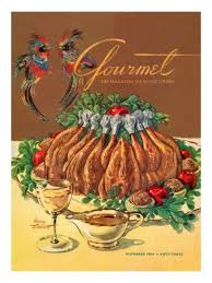 148 best gourmet covers images on gourmet magazine