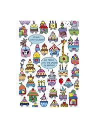 jeux de bisou au bureau lali carte postale jeu une valise de bisous joyeux anniversaire