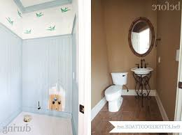 half bathroom paint ideas seven things you should do in half bathroom paint small home ideas