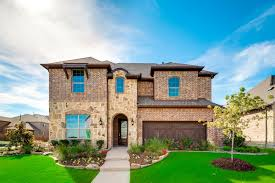 stone creek new homes in dallas fort worth tx