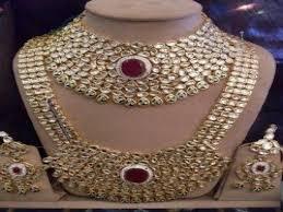 wedding jewellery for rent 25 top exles of exquisite bridal jewellery on rent wedding