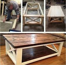 Build A Wood Coffee Table by Best 25 Ikea Coffee Table Ideas On Pinterest Ikea Glass Coffee