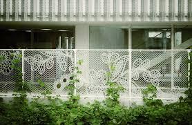decorative garden fencing border jbeedesigns outdoor
