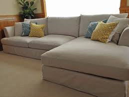 Cheap Couch Covers Furniture Sectional Couch Slipcovers Ottoman Slipcovers