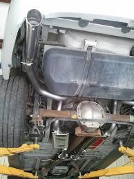 99 04 mustang exhaust bassani mustang cat back exhaust 46995s 99 04 gt mach 1 free