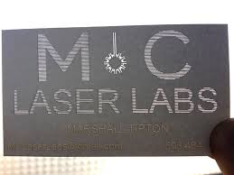 laser cut business cards mc laser labs laser cutting business cards custom laser cutting