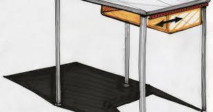 Under Desk Printer Stand Wood by Table Wooden Under Desk Pedestals Amazing Under Table Storage