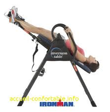 ironman gravity 4000 inversion table table d inversion fresh ironman gravity 4000 inversion table