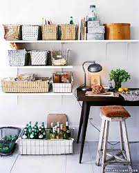 How To Organize A Kitchen Cabinets Kitchen Organizing Tips Martha Stewart