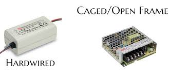 hardwire led strip lights 12 volt led light strips powering and wiring ledsupply blog