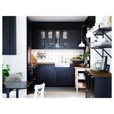 cuisine noir ikea cuisine ikea laxarby cuisine noir mat ikea et cuisine ophrey ikea