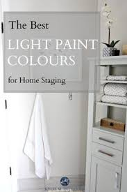 100 paint colors home staging pale yellow paint for bedroom