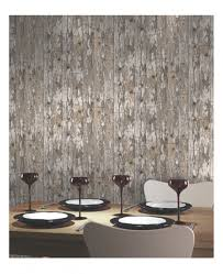 distressed cabin wood wallpaper arthouse 622009